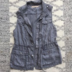 Max Jeans Jackets & Coats - Like NEW Max Jeans Vest